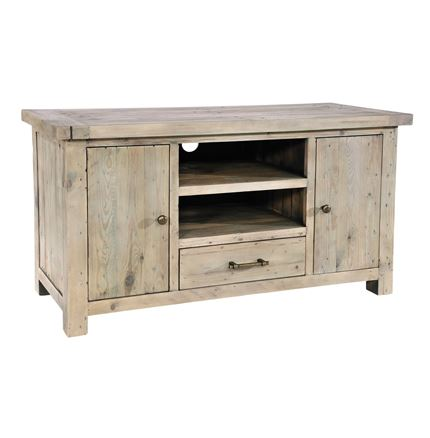 Saltash Dining Furniture - TV Unit