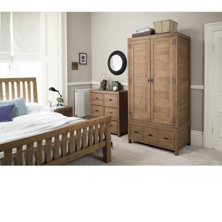 Sienna Bedroom Furniture