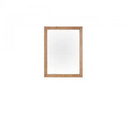 Sienna Bedroom and Dining Furniture - Wall Mirror