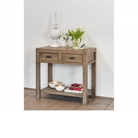 Sienna Dining Furniture - Hall Console Table