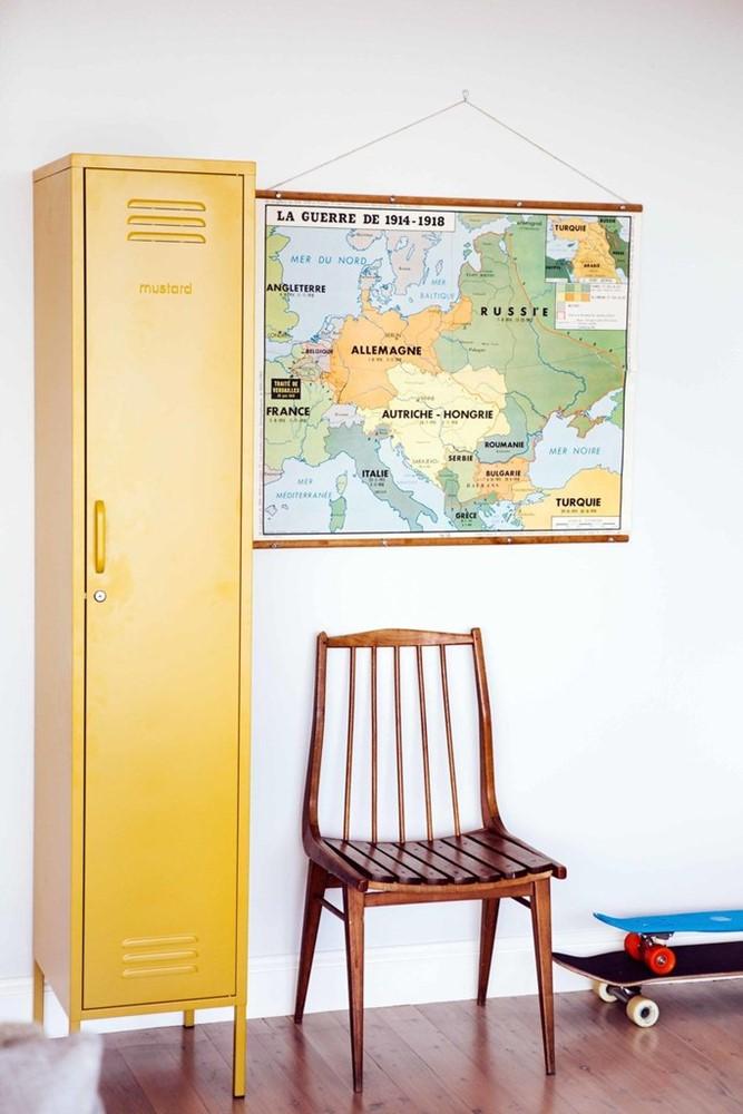 Skinny Locker by Mustard Made - Mustard