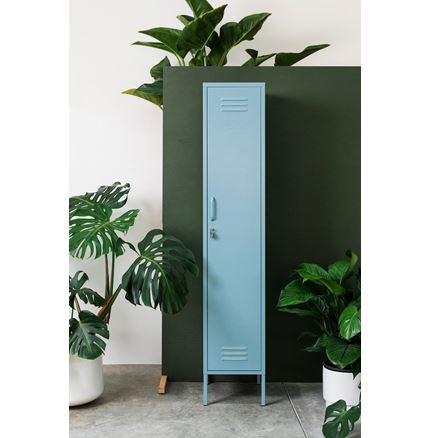 Skinny Locker by Mustard Made - Ocean (blue)