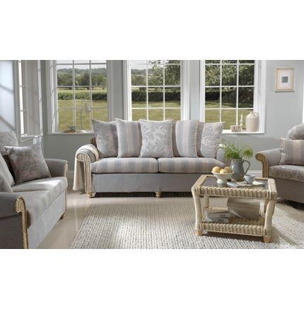 Stamford - Cane Furniture by Desser