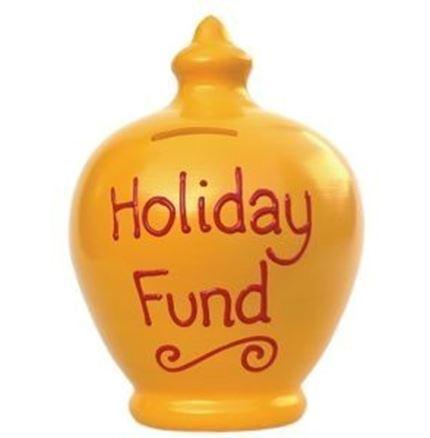 Terramundi money pot - Holiday Fund