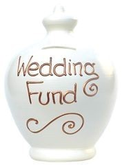 Terramundi money pot - Wedding Fund