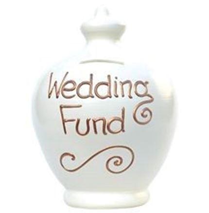 Terramundi money pot - Wedding Fund