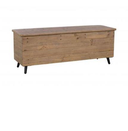 Valetta Bedroom Furniture - Blanket Box