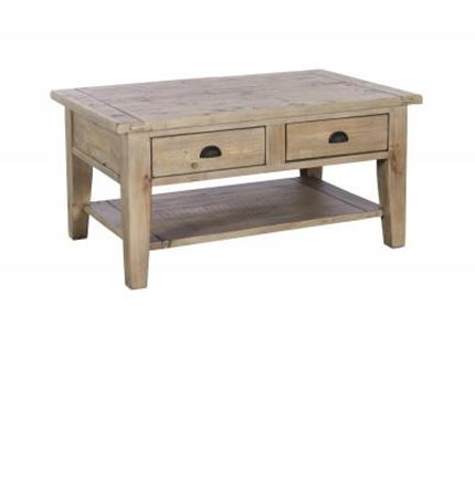 Valetta Dining Furniture - Coffee Table