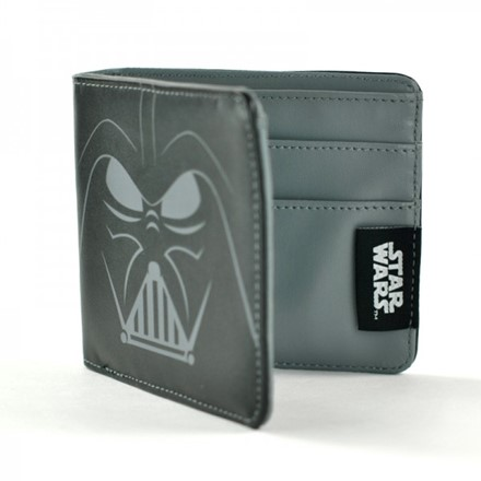 Wallet (Boxed) - Star Wars (Lack of Faith)