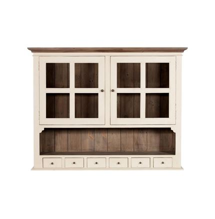 Wide Dresser Top - Cotswold Dining Furniture