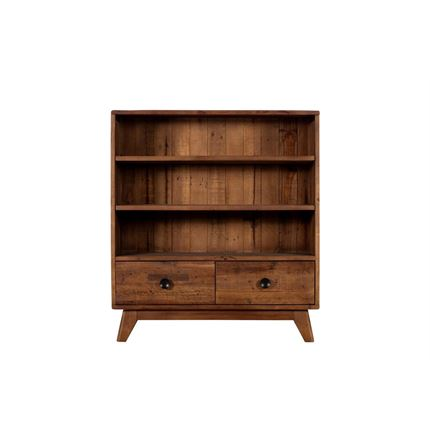 Zephyr Bookcase