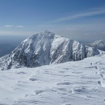 Hypothermic Jeans & Trainers Man Rescued from Snowdon