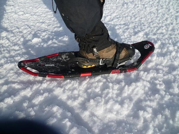 Mountain \u0026 Hill Walking Safety Snow Shoes