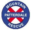 Swirral Edge Fallen Couple Rescued