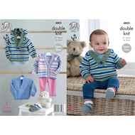 40956ec94 Baby DK Knitting Patterns