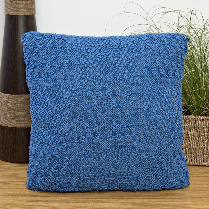 how to make a simple cushion cover uk