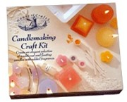 Candle Making Craft Set (click for larger image)