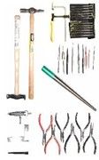Jewellers tools  Pack 1  (click for larger image)