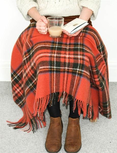 Wool Blanket Online British Made Gifts Antique Royal